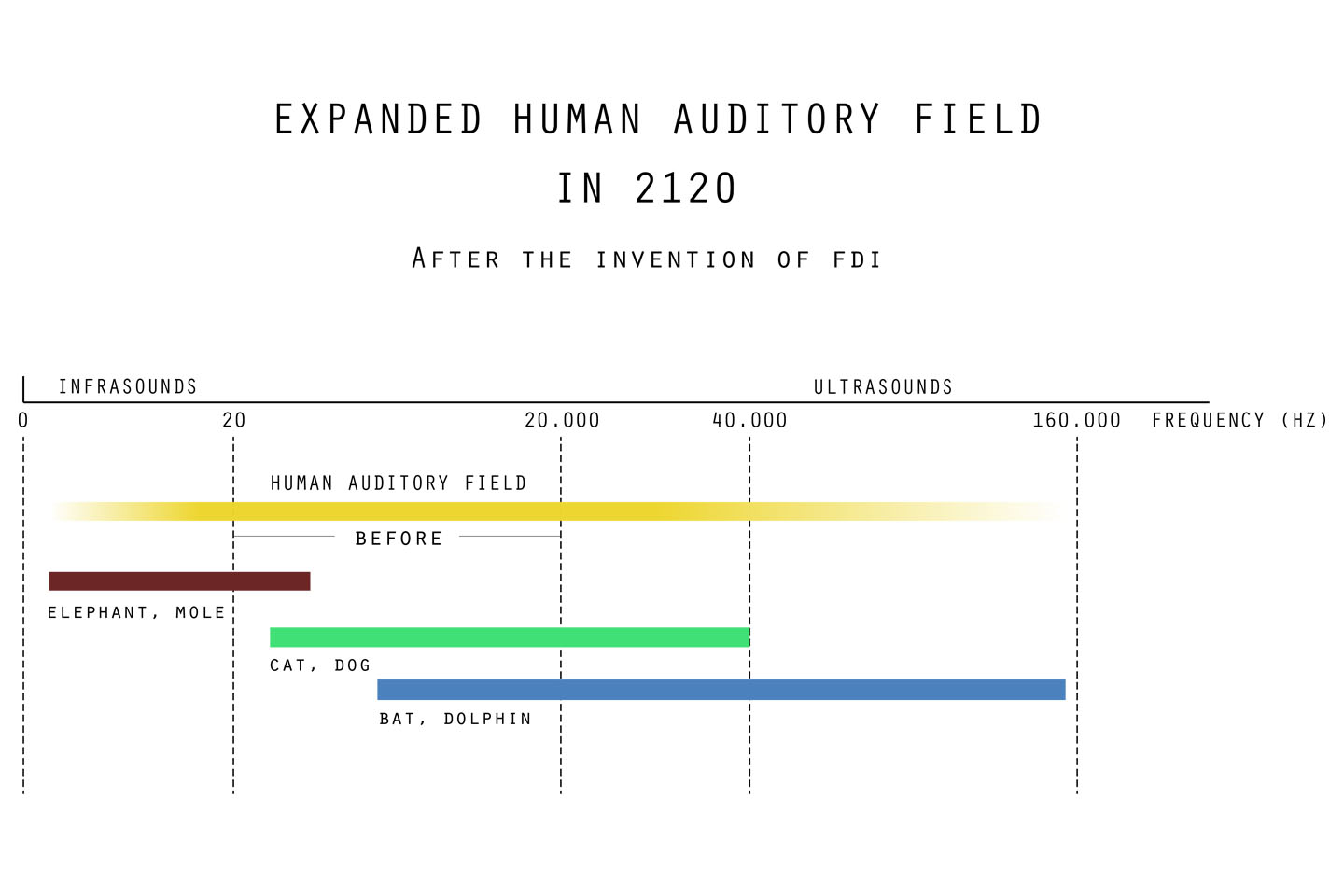 EXPANDED AUDITORY SENSES
